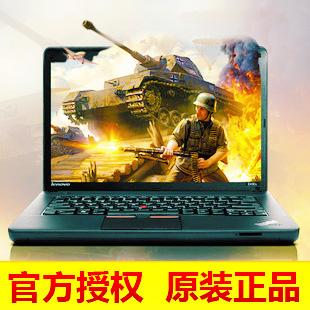 联想ThinkPad E420 IBM四核独显i3 i5 i7 商务游戏手提笔记本电脑 价格:2190.00
