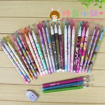 ◆003卡通芭比米奇公主下蛋笔子弹笔铅笔导弹笔导弹铅笔三支装17G 价格:2.50