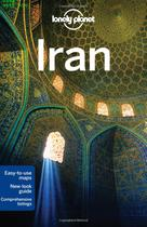 正版书/Lonely Planet Iran/Andrew Burke/Lonely Planet Count 价格:194.50