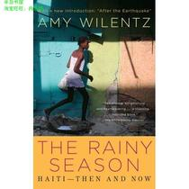 正版书/Rainy Season: Haiti-Then and Now/Amy Wilentz 价格:63.50