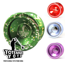 包邮正品 magic yoyo T5 最新 路霸,合金悠悠球,溜溜球送31礼 价格:52.00