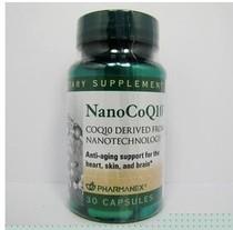 进口 Nuskin 如新华茂 nano辅酶 Q10胶囊 心脏保健2014.10 价格:188.00