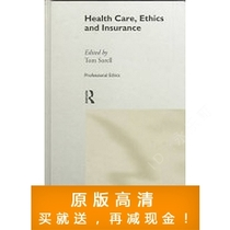 Health Care, Ethics and Insurance (Professional Ethics) by T 价格:7.50