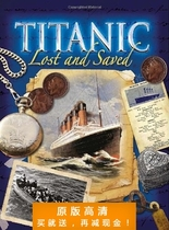 Titanic Lost and Saved-Brian Moses 价格:7.50
