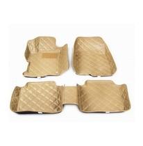 汽车皮革大包围脚垫雪弗兰乐驰景程乐骋科鲁兹新赛欧乐风专用脚垫 价格:85.00