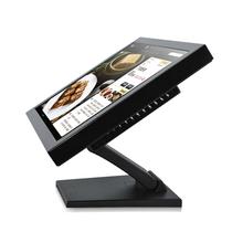 得丽珑 G930K 19寸触摸一体机点餐收银工业平板POS触摸屏一体电脑 价格:2650.00