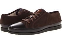 正品美国代购包邮Paul Smith男鞋拼色牛皮轻便舒适时尚运动休闲鞋 价格:3385.00