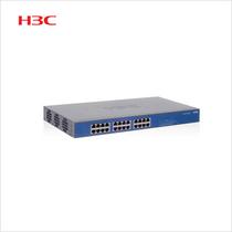 正品 华三 H3C S1224R 24口全千兆网络交换机 机架式 网吧企业用 价格:940.00