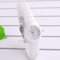 新款正品伯尼手表,蓝宝石 镶钻陶瓷手表,经典成熟夜光 女表 价格:826.00