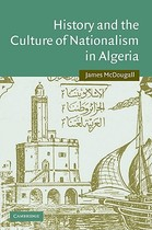 【预订】History and the Culture of Nationalism in Algeria 价格:434.00