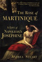 【预订】The Rose of Martinique: A Life of Napoleon