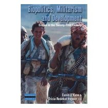 【预订】Biopolitics, Militarism, and Development: Eritrea in 价格:296.00