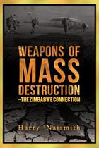 【预订】Weapons of Mass Destruction - The Zimbabwe 价格:142.00