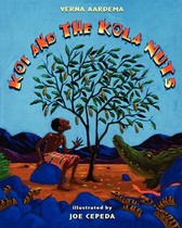 【预订】Koi and the Kola Nuts: A Tale from Liberia 价格:163.00