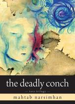 【预订】Deadly Conch: Tara Trilogy 价格:129.00