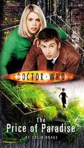 【预订】Doctor Who: The Price of Paradise 价格:129.00
