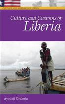 【预订】Culture and Customs of Liberia 价格:571.00