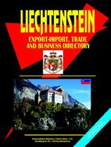 【预订】Liechtenstein Export-Import, Trade & Business 价格:1044.00