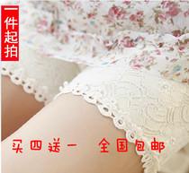 韩版女防走光安全裤三分裤蕾丝短裤打底裤保险裤潮买4送一包邮 价格:16.50