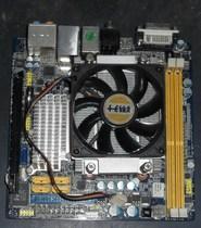 翔升迷尔R780G-HTPC  实物图 送CPU散热器 集成显卡 AM2主板 完好 价格:250.00