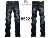 专柜正品 2013夏季新款男装 巴宝莉Burberry薄款男士牛仔裤 包邮 价格:626.00
