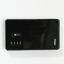 移动电源 海尔Haier正品质量保证不虚标 HP46 4400mAh 价格:38.00