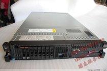 16核高配 IBM X3650M2 XEON5520*2/16G/146G SAS硬盘 2U服务器 价格:4500.00
