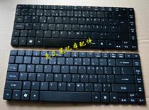 全新英文ACER AS 4535G 4741G 4551 4736宏基4540 4535 4733Z键盘 价格:35.00