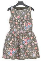 正品现货 RED VALENTINO 13秋冬女士无袖蓬蓬连身裙 FR3VS544 价格:4876.00