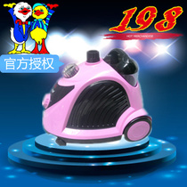 小鸭圣吉奥 YT-807挂烫机挂式蒸汽熨斗蒸汽挂烫机 只发重庆主城区 价格:198.00