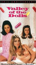 Valley of the Dolls [VHS]  娃娃谷(家用) 价格:235.76