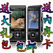 二手Sony Ericsson/索尼爱立信 C905c/索爱c905手机 滑盖手机 价格:390.00