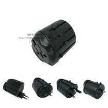 全球通万能出国转换插头插座 多功能USB电源转换器 澳美英德欧标 价格:25.52