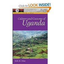 Culture and Customs of Uganda (Culture and Customs 价格:25.00