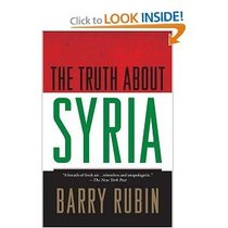 The Truth about Syria 价格:25.00