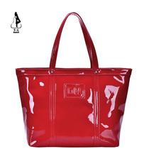 多麦女包2013新款 潮 女式包单肩包 欧美手提女包喜庆宴会大包包 价格:59.00