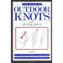 The Book of Outdoor Knots/Peter Owen/进口原版 价格:79.32