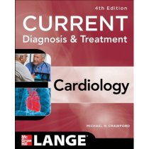 Current Diagnosis and Treatment Cardiology/Michael Crawford/ 价格:700.68