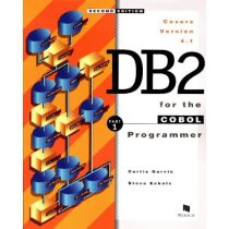 DB2 for the Cobol Programmer: Introductory Course Pt. 1/Stev 价格:346.44