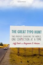 The Great Typo Hunt: Two Friends Changing the World, One Cor 价格:128.40