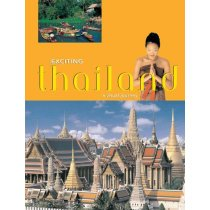 Exciting Thailand: A Visual Journey /Jerry Hopkins/进 价格:172.80