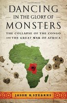 Dancing in the Glory of Monsters: The Collapse of the Congo 价格:206.40