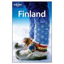 Lonely Planet Finland/Andy Symington/进口原版 价格:227.28