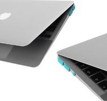 苹果笔记本电脑 USB端口防尘塞 Macbook pro air 数据塞 防尘盖 价格:8.00