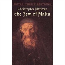 【正版包邮】The Jew of Malta /ChristopherMarlowe(克里斯托? 价格:12.40