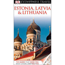 【正版包邮】Estonia Latvia & Lithuania. Howard Jarvis ... [ 价格:115.40