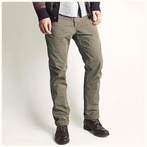 限时特价!绝对完美裤型!DIESEL休闲裤!CHI-BLADO-B修身小脚! 价格:239.00