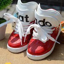 小蜗童鞋韩版大舌头旅游休闲运动鞋单鞋体育鞋欧美潮款男女童新款 价格:78.00