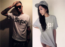 现货 STAMPD LA DOPE 短TEE/短袖/T恤 diamond boy london haters 价格:98.00