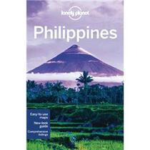 正版包邮家/Lonely Planet Philippines (Country Guide) /全新1 价格:184.40